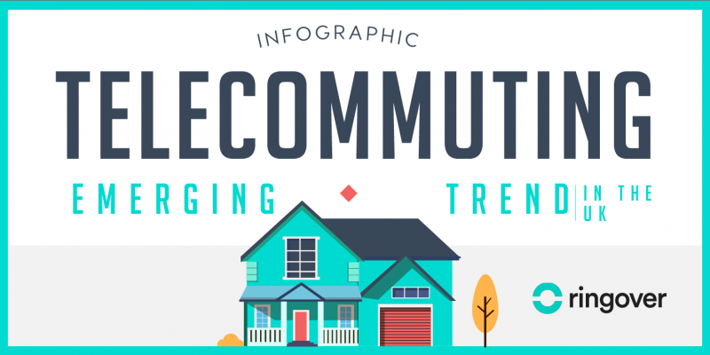 Telecommuting, an emerging trend in the UK