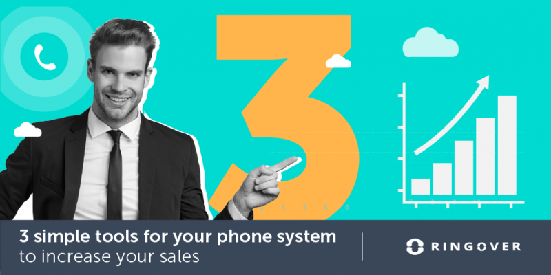 call center tools to increase your sales