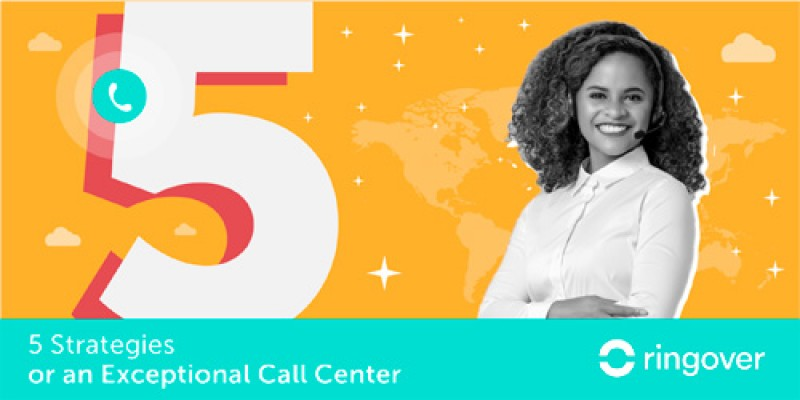 5 Strategies for an Exceptional Call Centre