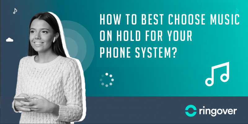 music on hold phone system
