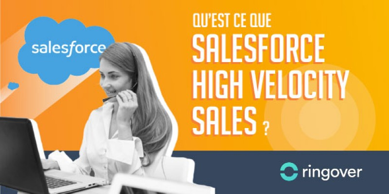 Salesforce High Velocity Sales