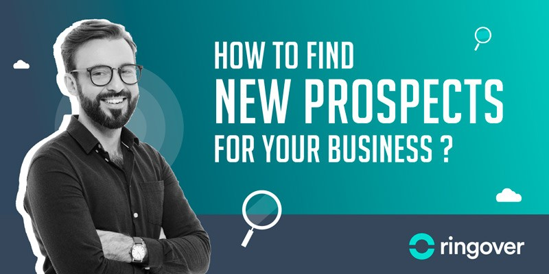 how to find new prospects