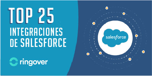 Salesforce-integraciones
