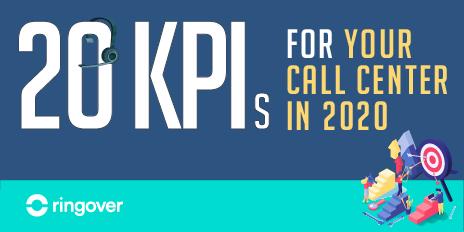 call centre kpi