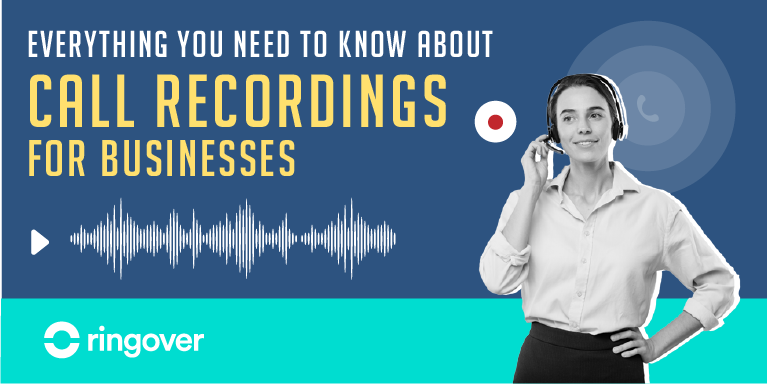 call recording for businesses