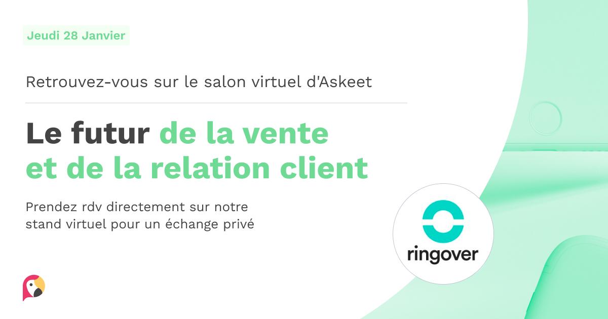 salon virtuel askeet janvier 2021