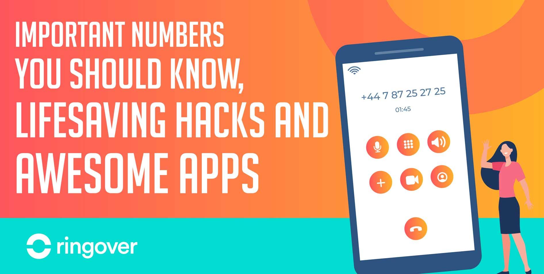 Numbers Hacks Apps