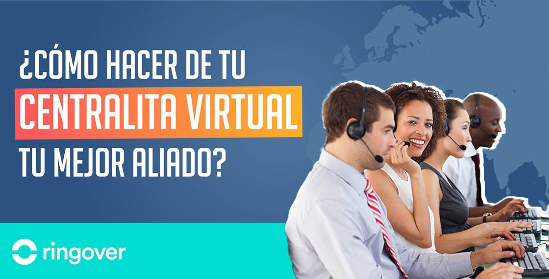 Centralita virtual aliado