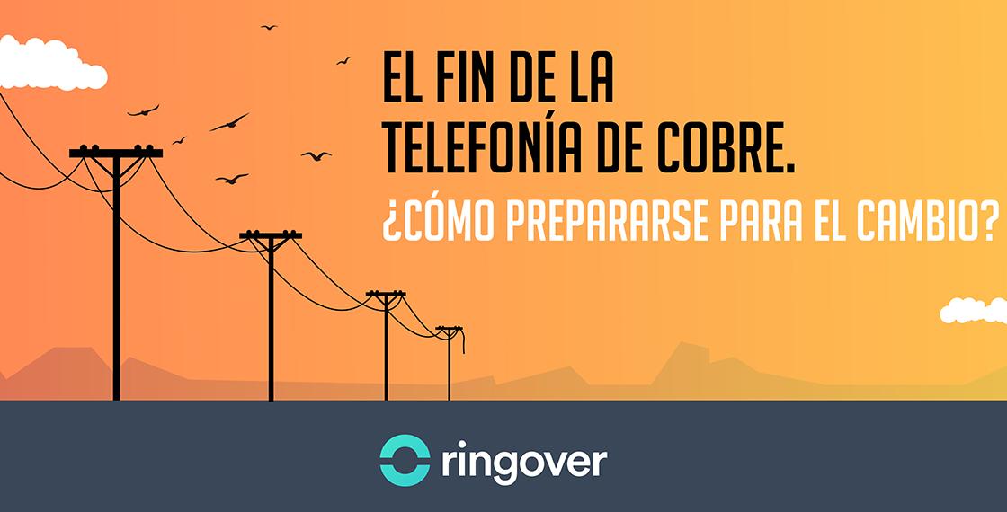 Telefonia de cobre