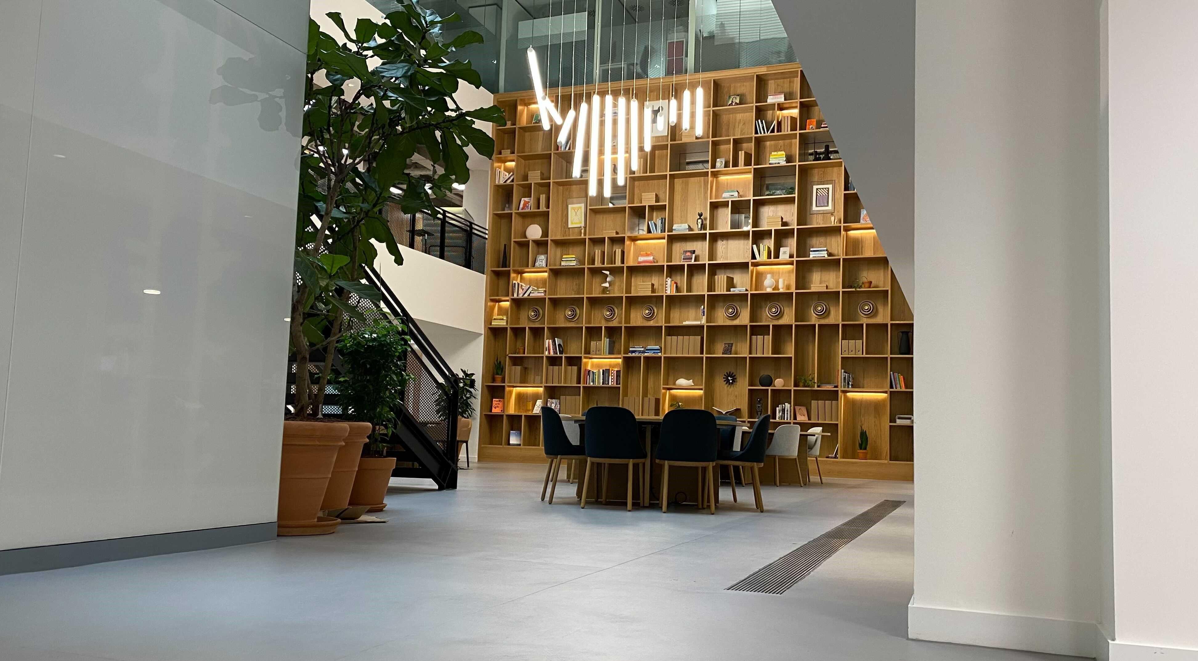 Ringover London HQ