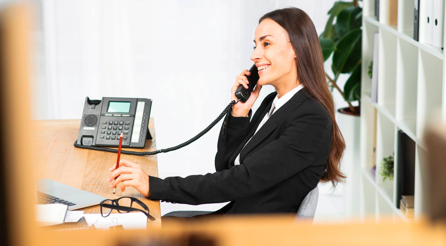 fixed voip