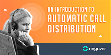 What is Automatic Call Distribution