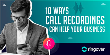 business call recordings