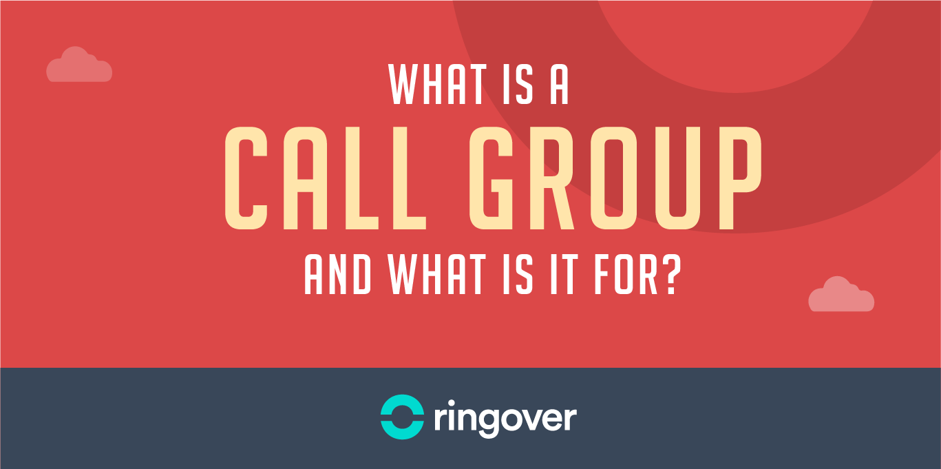 call group what it is