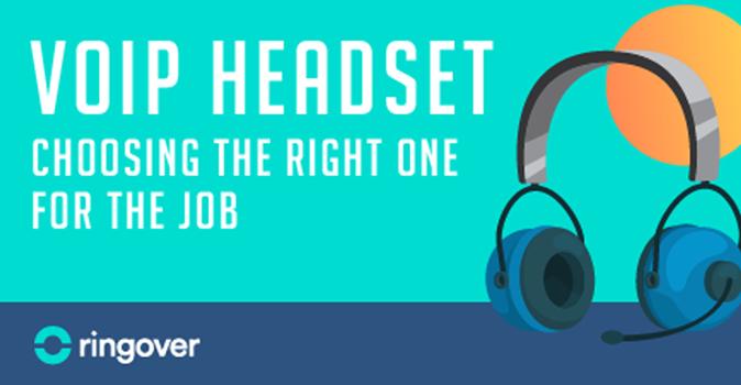 choosing voip headsets