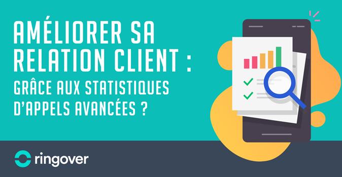 amélioration relation client statistiques