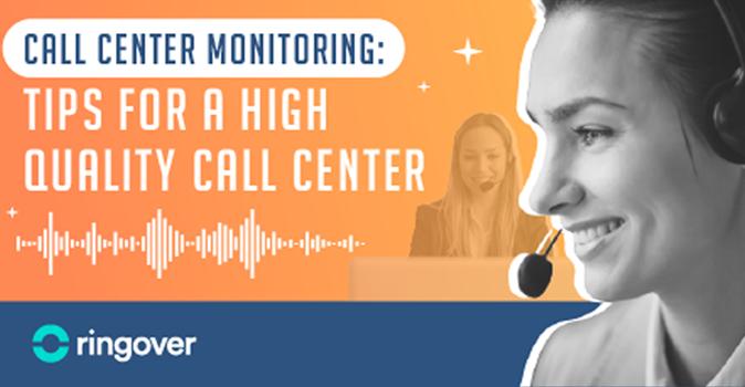 call monitoring - tips