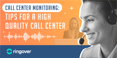 call monitoring - tips
