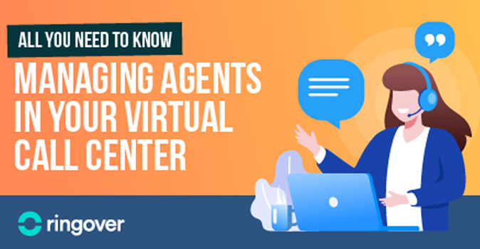 management virtual call center