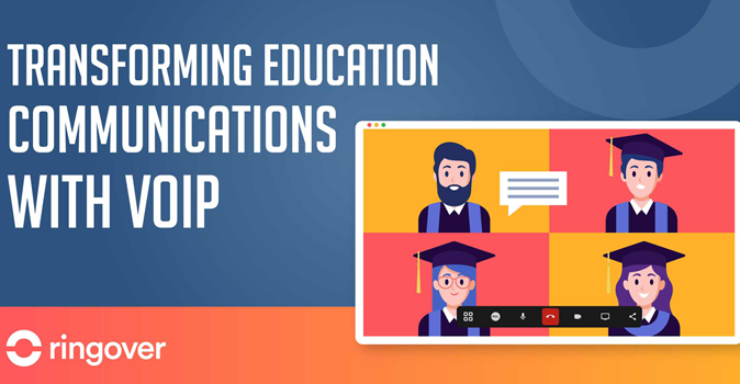 Education Communication VoIP