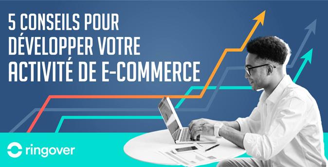 developper e-commerce
