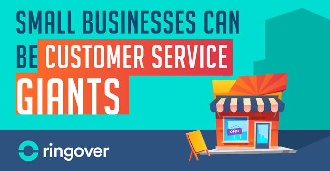 customer service giants